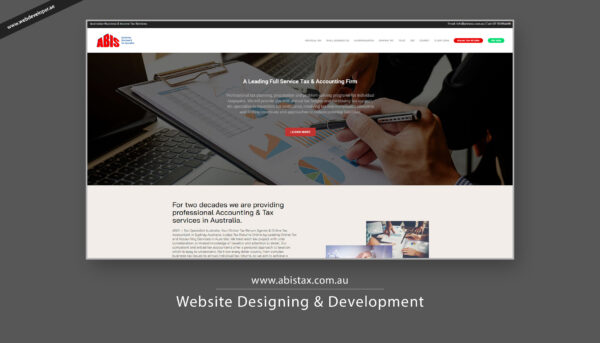 Abis Tax Consultant in Sydney Australia