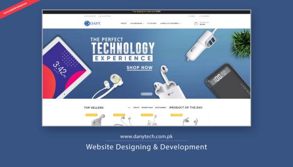 Dany Technologies